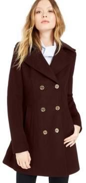 Michael Kors Michael Double-Breasted Coat