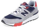 New Balance 597 Low Top Sneaker