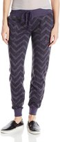 Threads 4 Thought Women's Phoebe Chevron Sweatpant