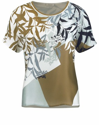 Gerry Weber Women's 370308 T-Shirt