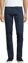 Original Penguin Relaxed Twill Pants, Blue