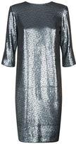 Escada Sport Sequin Tunic Dress