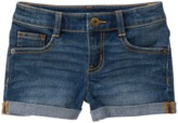 Crazy 8 Rolled Jean Shorts