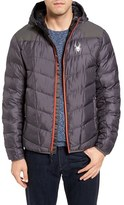 Spyder Men's Geared Insulated Jacket