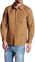 Oakley Long Sleeve Woven Utility Shirt