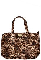 Ju-Ju-Be Infant 'Legacy Super Be - The First Lady' Diaper Bag - Brown