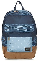 Quiksilver NIGHT TRACK Blue / Brown