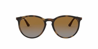 Ray-Ban RB4274 Round Sunglasses