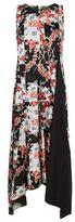 Rag & Bone Otilia Sleeveless Floral Dress