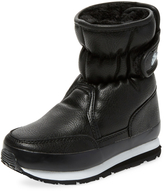 Rubber Duck Sporty Snow Joggers Boot