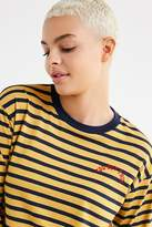 Urban Outfitters You Got This Striped Long Sleeve Tee