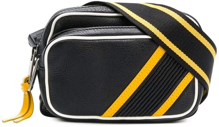 Givenchy contrast trim belt bag