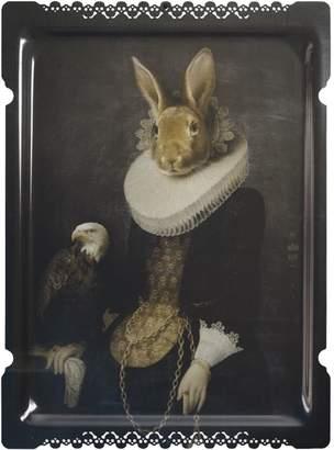 Ibride Hare Tray (65cm x 47cm)
