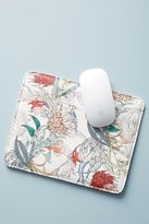 Anthropologie Sketched Songbird Mousepad