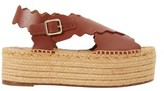 Chloé Lauren sandals