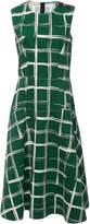 Marni Sleeveless A Line Dress