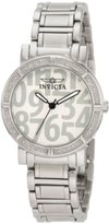 Invicta Women's 10674 Wildflower Collection Diamond Accented Watch