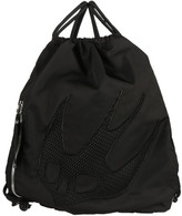 McQ by Alexander McQueen Swallow Backpack