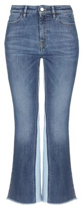PT05 Denim trousers