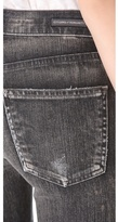 Citizens of Humanity Rocket Distressed Skinny Jeans