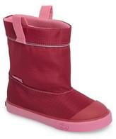 See Kai Run Infant Girl's Montlake Waterproof Boot