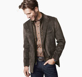Johnston & Murphy Micro-Corduroy Systems Blazer