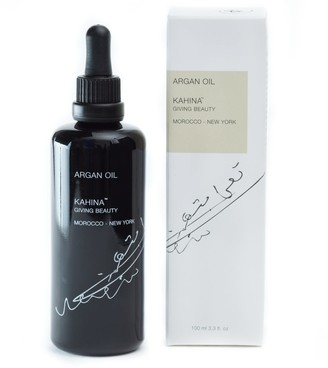 Kahina Giving Beauty Argan Oil 100% Pure & Certified Organic