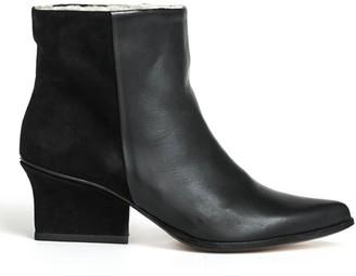 Eijk Lou Black Winter Boot