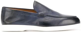 Doucal's Slip-On Loafers