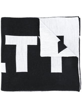 Versace Loyalty scarf