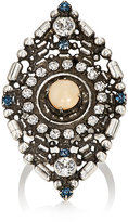 Dannijo WOMEN'S ERIS LARGE MARQUIS RING