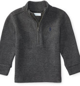 Ralph Lauren French-rib Cotton Pullover