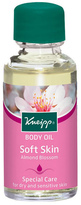 Kneipp Almond Blossom Soft Skin Body Oil (Travel Size) by 0.68oz Oil)