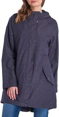 Barbour Shoreside Hooded Jacket