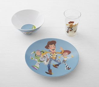 Pottery Barn Kids Disney and Pixar Toy Story Tabletop Gift Set