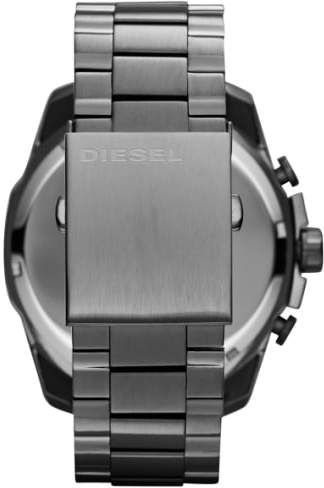 Men's Diesel 'Mega Chief' Bracelet Watch, 51Mm