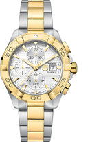 Tag Heuer CAY2121.BB0923 aquaracer watch