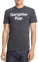 Kid Dangerous Gangster Rap Graphic Tee