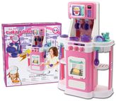 Amloid My First Cookin' Kitchen Playset by Amloid