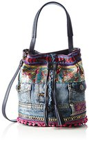 Desigual Bag Arosa Ethnic Deluxe