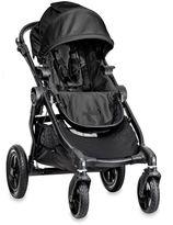 Baby Jogger City Select Single Stroller in Black/Black