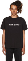 Noon Goons Black Old English T-shirt