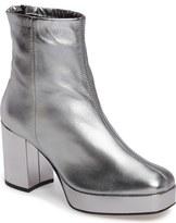 Topshop Margarita Platform Boot (Women)