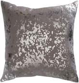 Surya Crescent Cotton Pillow
