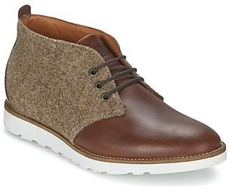 Wesc DESERT BOOT men's Mid Boots in Brown