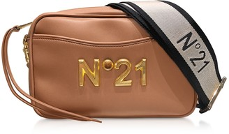 N°21 N21 Nappa Leather Camera Bag