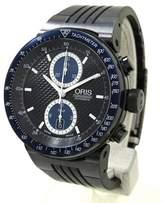 Oris Williams F1 7563 Chronograph Men's Automatic 44mm Watch