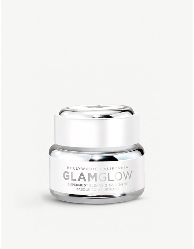 Glamglow SUPERMUD clearing treatment 15g
