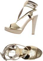 Just Cavalli Platform sandals
