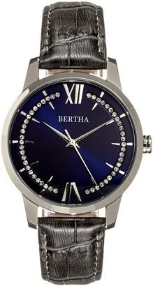 Bertha Women's Prudence Watch